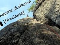 Wspinaczka skałkowa w przyspieszonym tempie