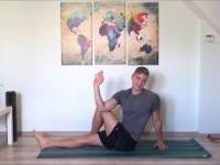 WSZYSTKIE NAJWAŻNIESZE ćwiczenia na BÓLE KRĘGOSŁUPA (zdrowy kregosłup)
