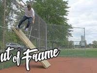 Niewidomy Skater - Dan Mancina