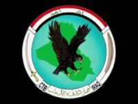 Nagranie ze zrzucenia 36 ton bomb na wyspę zajmowaną przez ISIS w Iraku
