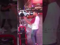Kiedy Nowojorczycy usłyszą skrzypce
