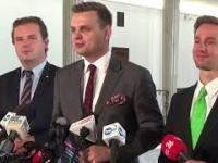 SZOK! Patryk Jaki popiera Konfederację?! Jakub Kulesza, Jacek Wilk i Krzysztof Bosak ujawniają!