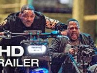 Bad Boys for Life - zwiastun nowego filmu