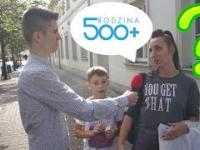 Co Polacy naprawdę myślą o programie 500+?