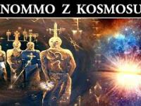 Bogowie z Kosmosu - Kosmiczna Wiedza Dogonów