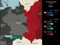 Przebieg inwazji na Polskę w 1939 r. godzina po godzinie