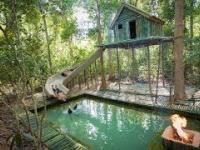 Ale Ja bym chciała taki dom z basenem