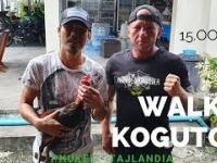 Walki KOGUTÓW w Tajlandii - 15000zł wygrana ! Phuket