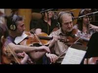 Węgierska orkiestra symfoniczna w hołdzie dla Roberta Kubicy. Aż ciarki przechodzą po plecach!