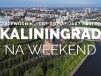 KALININGRAD - bez wizy