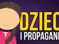 Dzieci, propaganda i emocje