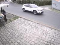 Sposób na złodzieja