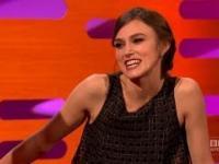 Keira Knightley okazała się za piękna do roli?