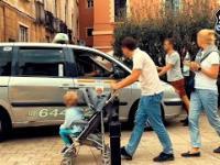 """Stop Cham Warszawa - """"Pan wstrzymuje mi czas"""""""