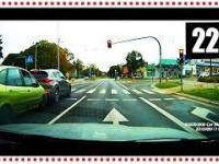 Mistrz kierownicy spieszył się do rowu, czyli tak jeżdżą polscy kierowcy