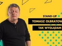 Tomasz Olbratowski STAND-UP -