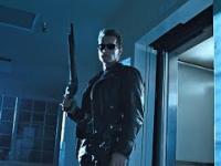 Klasyka kina - kultowa scena z Terminatora w wersji 4K