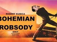 Robert Kubica - BOHEMIAN ROBSODY (Bohemian Rhapsody Remix)