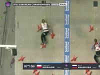 Polka jest podwójną mistrzynią świata, teraz jest też mistrzynią Europy
