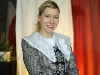 Kandydatka na posłankę - Paulina Macutkiewicz
