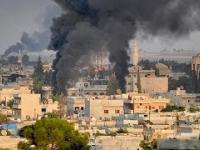 WOJNA! Donald Trump zostawia Kurdów! Czy USA to dobry sojusznik? W. Szewko