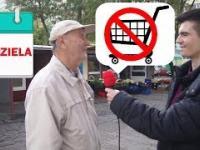 Co Polacy myślą o niedzielach bez handlu?