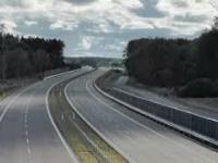 Morawiecki na drodze S6