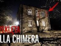 PRZEKLĘTA WILLA CHIMERA