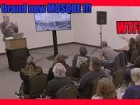 Budowa meczetu w amerykańskim miasteczku - Sacha Baron Cohen