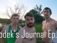 Rekord w chodzeniu na rękach? - Dodek's Journal Ep.48
