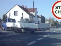Wypadek młodego motocyklisty - ku przestrodze