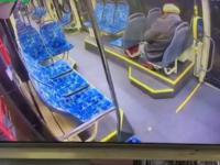 Kierowniczka tramwaju powoduje wypadek