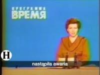 Czarnobyl - świadkowie, media, politycy