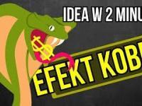 Efekt kobry - Idea w 2 minuty