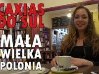 W Brazylii od 1890 roku mieszkają Polacy, którzy dziś posługują się językiem staropolskim