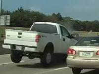 Groźny wypadek z okolic Oklahomy