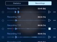 Jego aplikacja do nagrywania nocnych dźwięków nagrała coś gorszego niż duchy