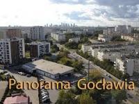 Panorama Gocławia