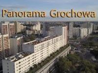 Panorama Grochowa