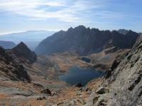 jeden z trudniejszych szlaków w Polskich Tatrach w jakości 4K 50 fps