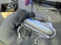 Jak zrobić idealną spoinę łuskową do zdjęcia?