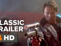 The Terminator (1984) Official Trailer – dziś mija 35 lat od premiery filmu!