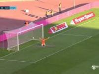 Kuriozalny gol w lidze chorwackiej