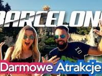 DARMOWE atrakcje - Barcelona / Vlog. 1????