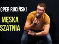 Kacper Ruciński o męskiej szatni