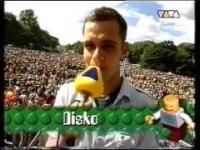 Love Parade 1997 - VIVA TV
