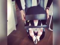 Niezawodny sposób na powstrzymanie płaczu u małego dziecka