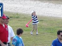 Szkrab golfiarz