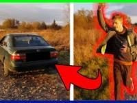 Ukradli mi samochód.They stole my car.