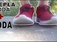 Czyszczenie butów sodą.Czyli jak skutecznie czyścić buty.Cleaning shoes with soda.